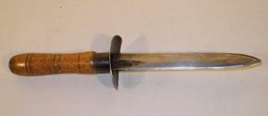 Italský útočný nůž, 1916–1918