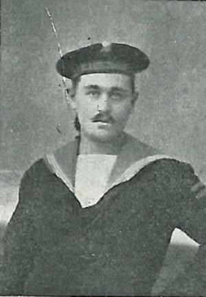 František Koudelka, narozený 16. července 1891 v Březí u Čáslavi. Do italského zajetí se dostal 23. května 1915 u Hudilogu na Krasu. Civilním povoláním tesařský dělník, svobodný.