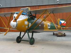 Letov Š-2