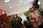 Nová stálá posádková expozice v Hranicích na Moravě, kterou připravil VHÚ