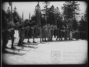 Film Naše vojsko 1/1951