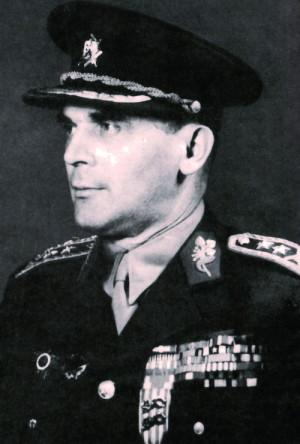 Divizní generál Heliodor Píka