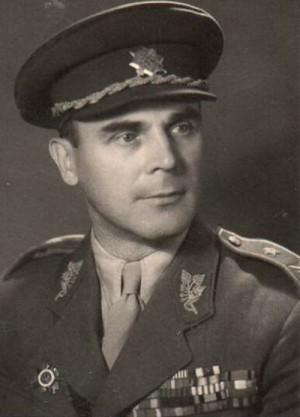 Brigádní generál Heliodor Píka