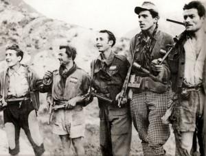 Italští partyzáni si velice cenili pomoci českých spolubojovníků.