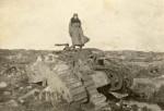 Země nikoho: Ženy-fotografky a první světová válka