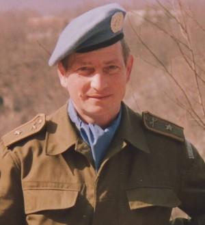 Vladimír Trněný v roce 1992