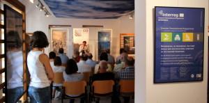 Výstava vznikla v rámci mezinárodního projektu NETWORLD - Vytváření sítí pro zachování multikulturního dědictví první světové války v dunajských zemích (FPM)