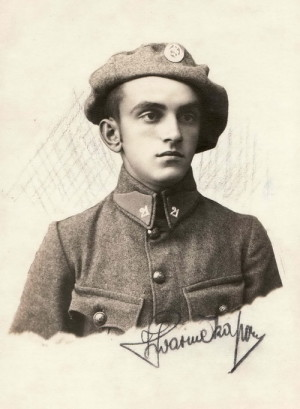 Baret, Československo, 1919