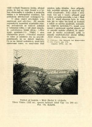 Šestá strana textu