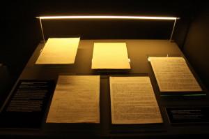 Dobové dokumenty