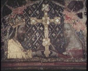 Korunovační klenoty Království českého