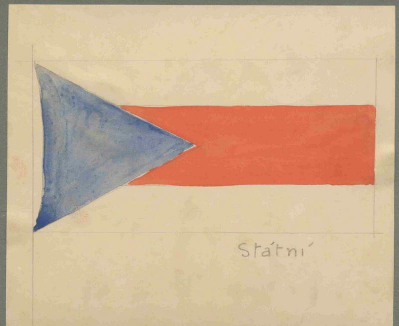 Návrhy vlajek