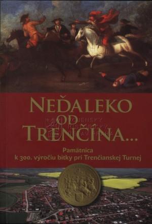 Přední desky publikace.