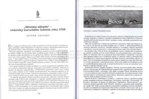Začátek příspěvku věnovaného Rákócziho plánu tažení do Slezska