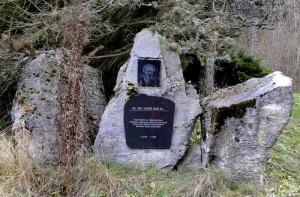 Pomník ve Vojtěchově