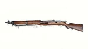 Automatická puška (samostříl) Krnka, výrobní číslo 2