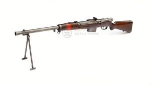 Automatická puška (samostříl) Krnka, výrobní číslo 3