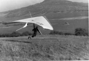 Závěsný kluzák ZK-15 A
