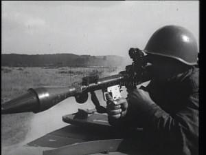 Film Pancéřovka RPG-7