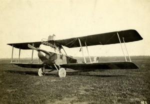 Aero A-14 nebo A-15 ve službách čs. letectva
