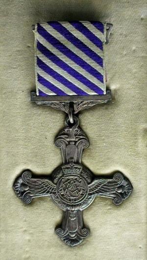 Britský Záslužný letecký kříž