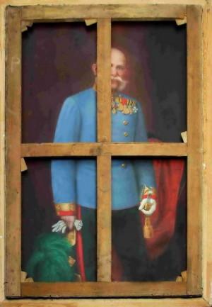 Carl von Kobierski: František Josef I