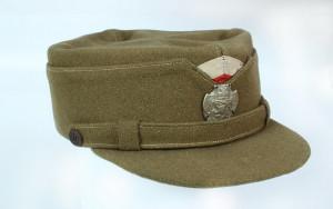 Čepice vzorec 1919
