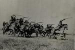 Útok československé jízdy