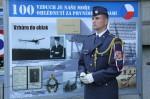 Nová výstava přibližuje první dekády československého letectví, především vojenského