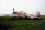 Iljušin Il-2 m 3
