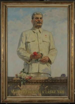 Jan Čumpelík a kolektiv ČSČ: Vám poděkování a lásku Vám, kolem 1952