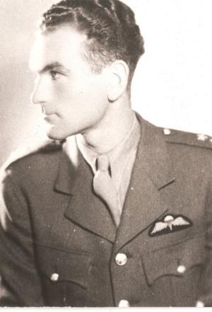 Jaroslav Klemeš na dobovém snímku. Foto sbírka VHÚ.