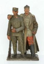 Legionáři Otto Guttfreunda
