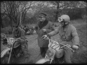 Film Profily vojáků č. VIII