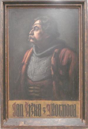 Rudolf Bém: Jan Žižka z Trocnova, 1923-1924