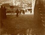 Ulice v Soluni kolem roku 1911