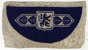 Vojenský sportovní odznak vládního vojska, 1941