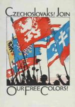 Plakáty Vojtěcha Preissiga