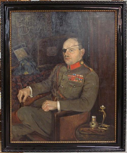 Ferdinand Stašek, Jan Syrový, 1928