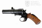 Čs. signální pistole vzor 28