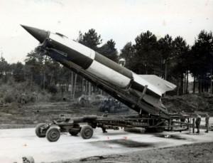Raketa A-4