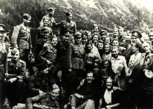 Čechoslováci a Poláci na společné hranici roku 1946