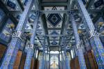 Javorca v Praze – výstava o unikátní pamětní kapli sv. Ducha ze sočské fronty