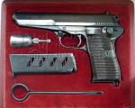 7,62mm pistole vz. 52