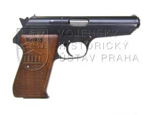 Pistole ČZ 482