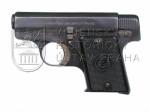 Pistole ČZ model 22