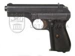 Pistole ČZ vz. 27