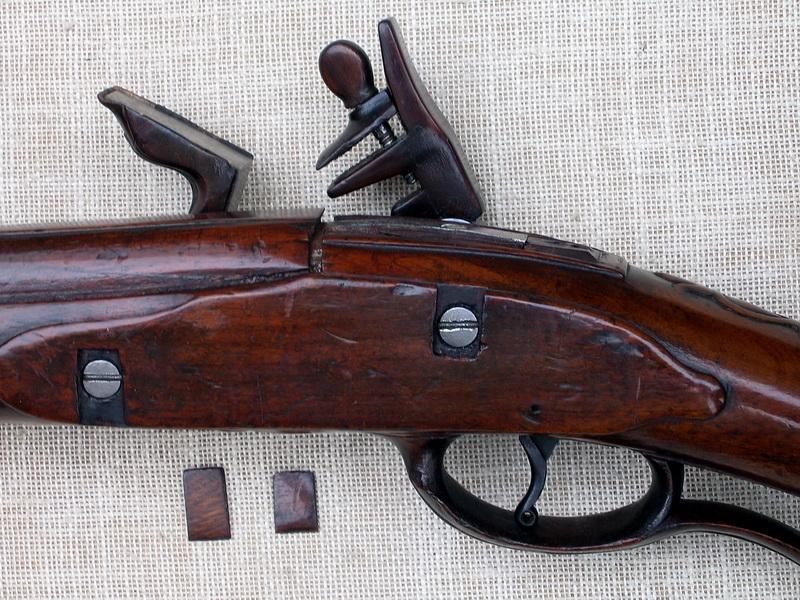Restaurovaná puška, kterou uvidíte v novém žižkovském muzeu
