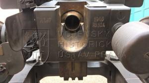 Kanon proti útočné vozbě vzor 38, 1940