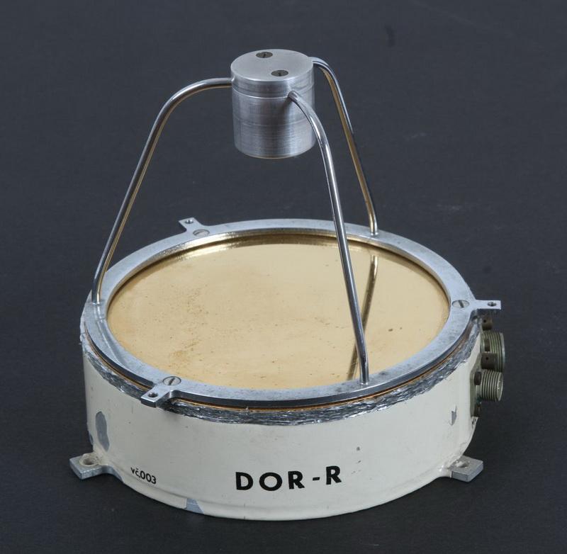 Měřič rázových vln DOR-R